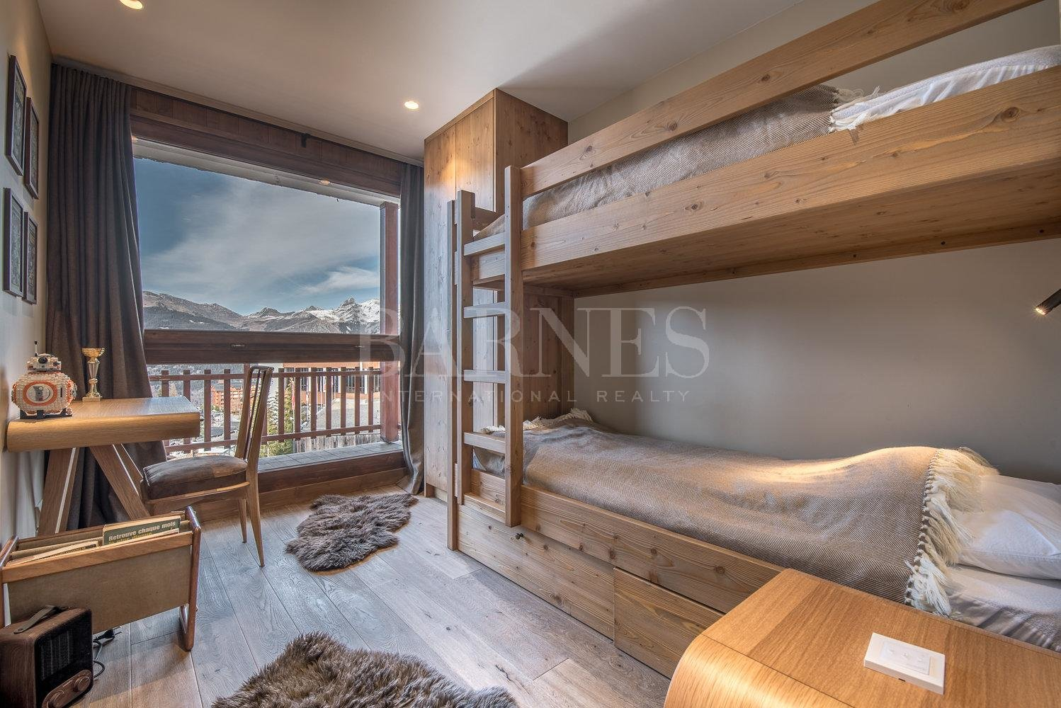 Courchevel  - Appartement  4 Chambres - picture 6
