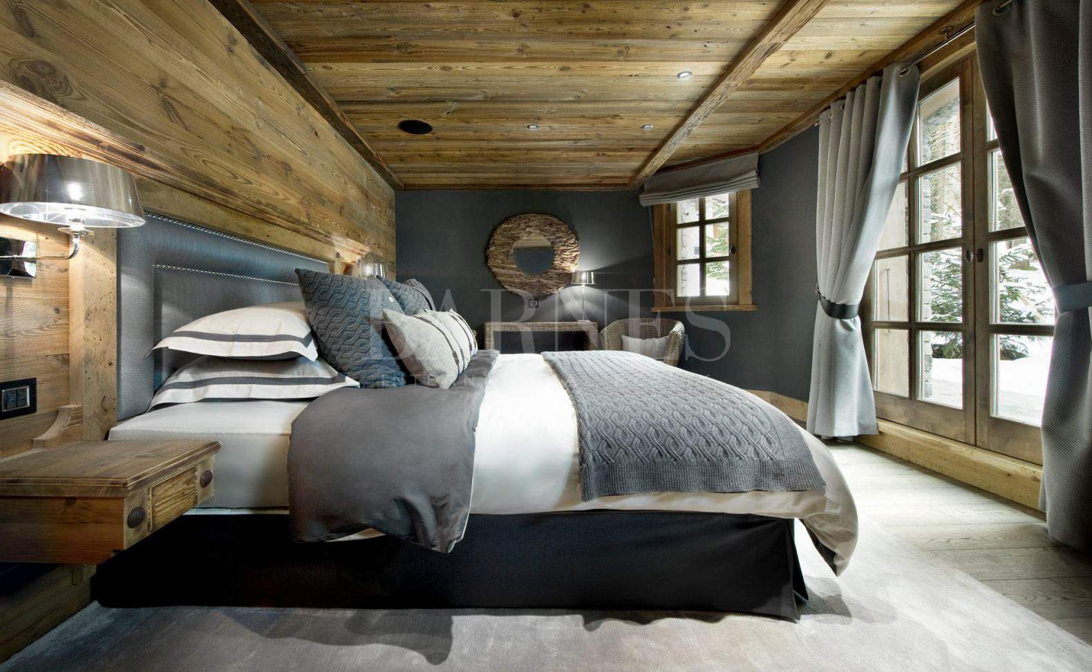 Courchevel  - Chalet  7 Chambres - picture 11