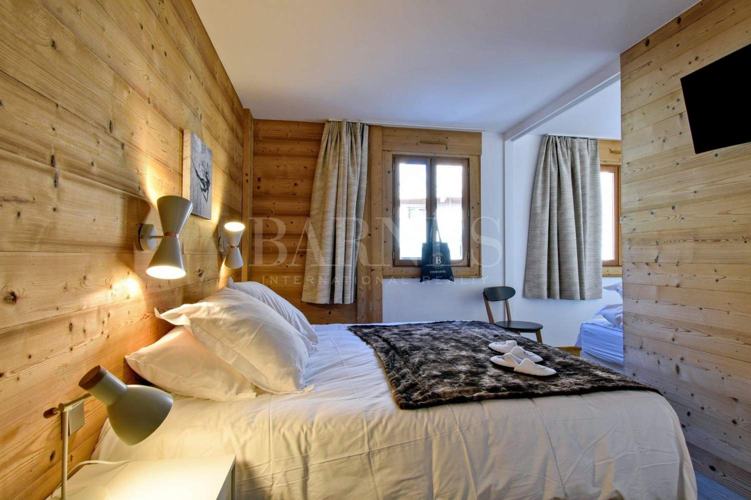 Courchevel  - Appartement  2 Chambres - picture 9