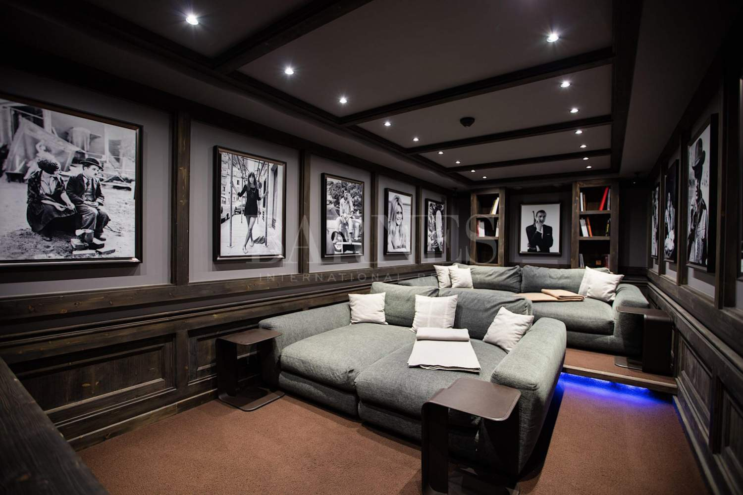 Courchevel  - Chalet  7 Chambres - picture 9