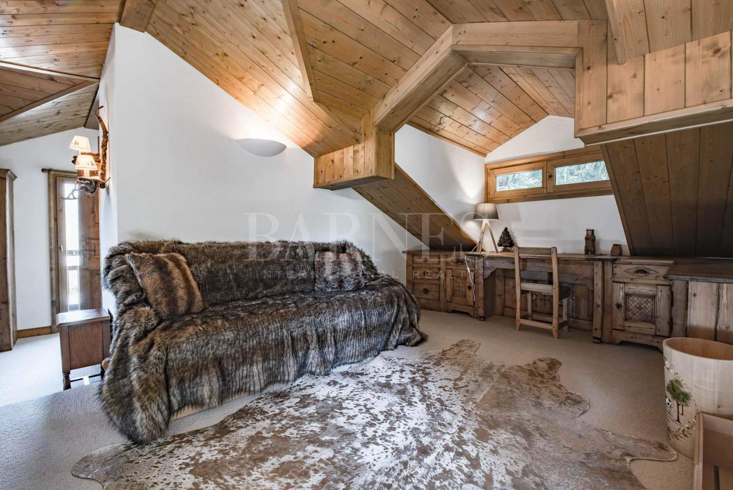 Courchevel  - Chalet 5 Bedrooms - picture 8