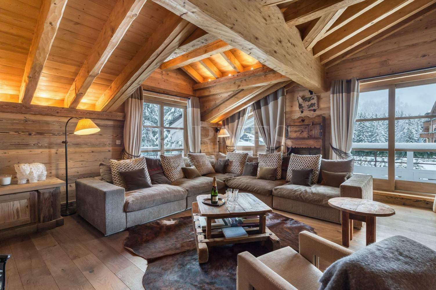 Courchevel  - Appartement  5 Chambres - picture 5
