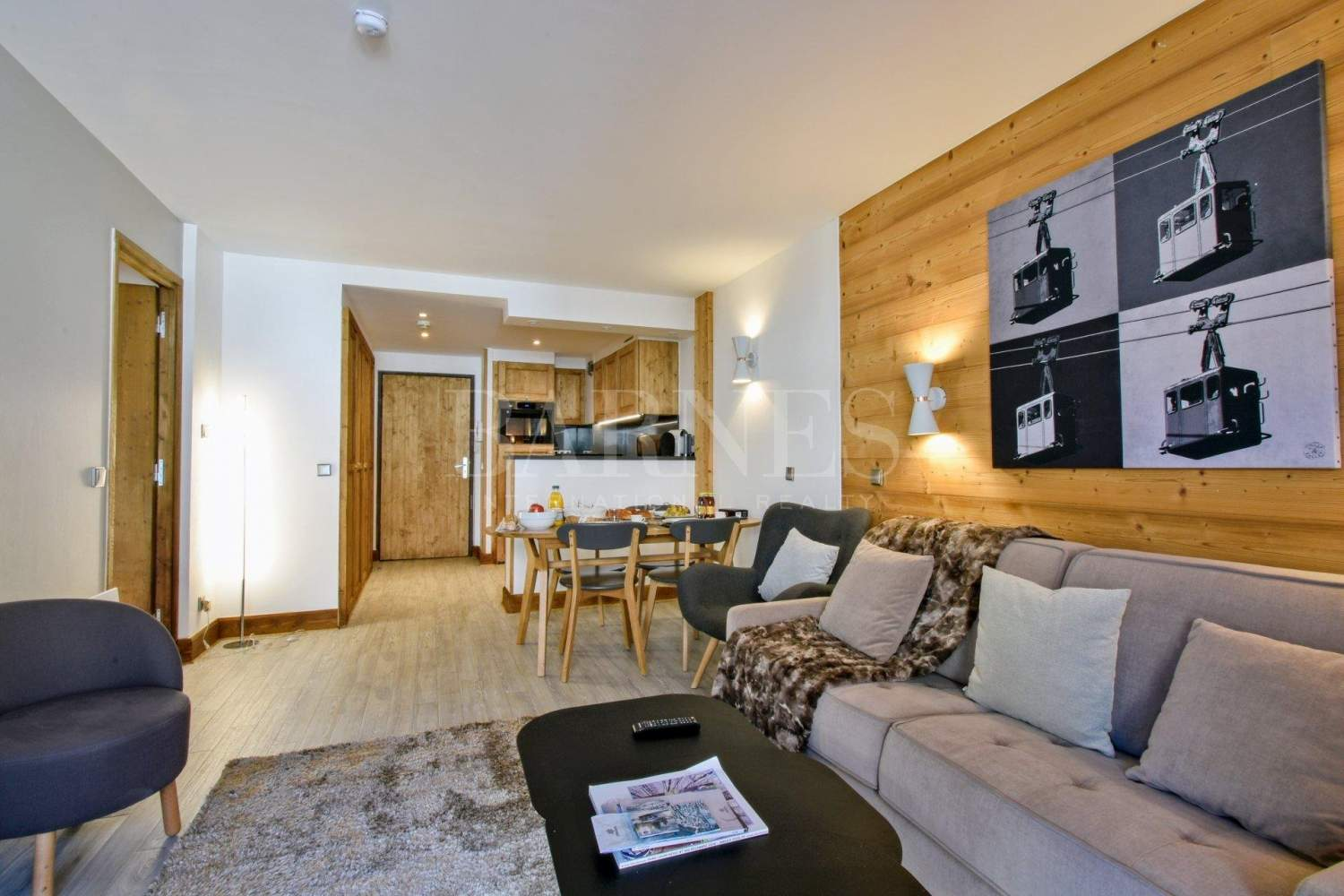 Courchevel  - Appartement  2 Chambres - picture 1