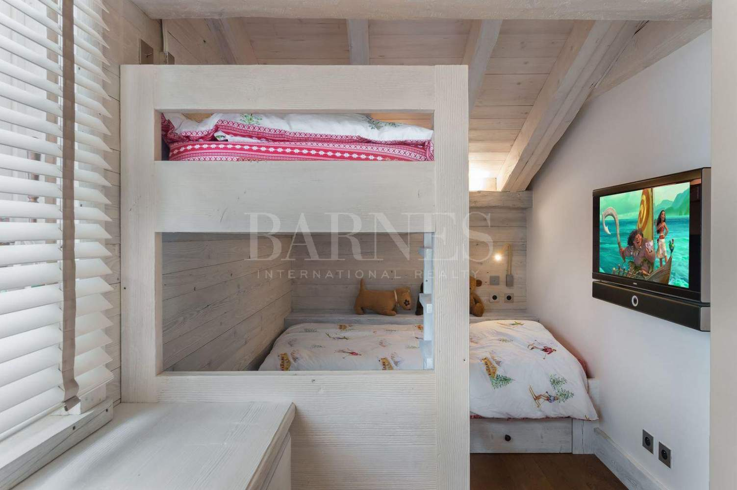 Courchevel  - Appartement  5 Chambres - picture 13