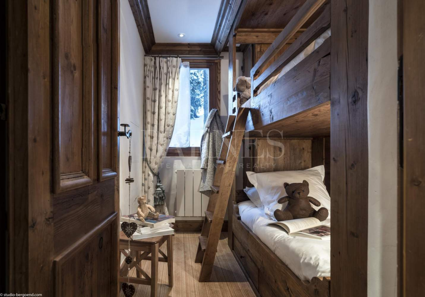 Courchevel  - Appartement  5 Chambres - picture 12
