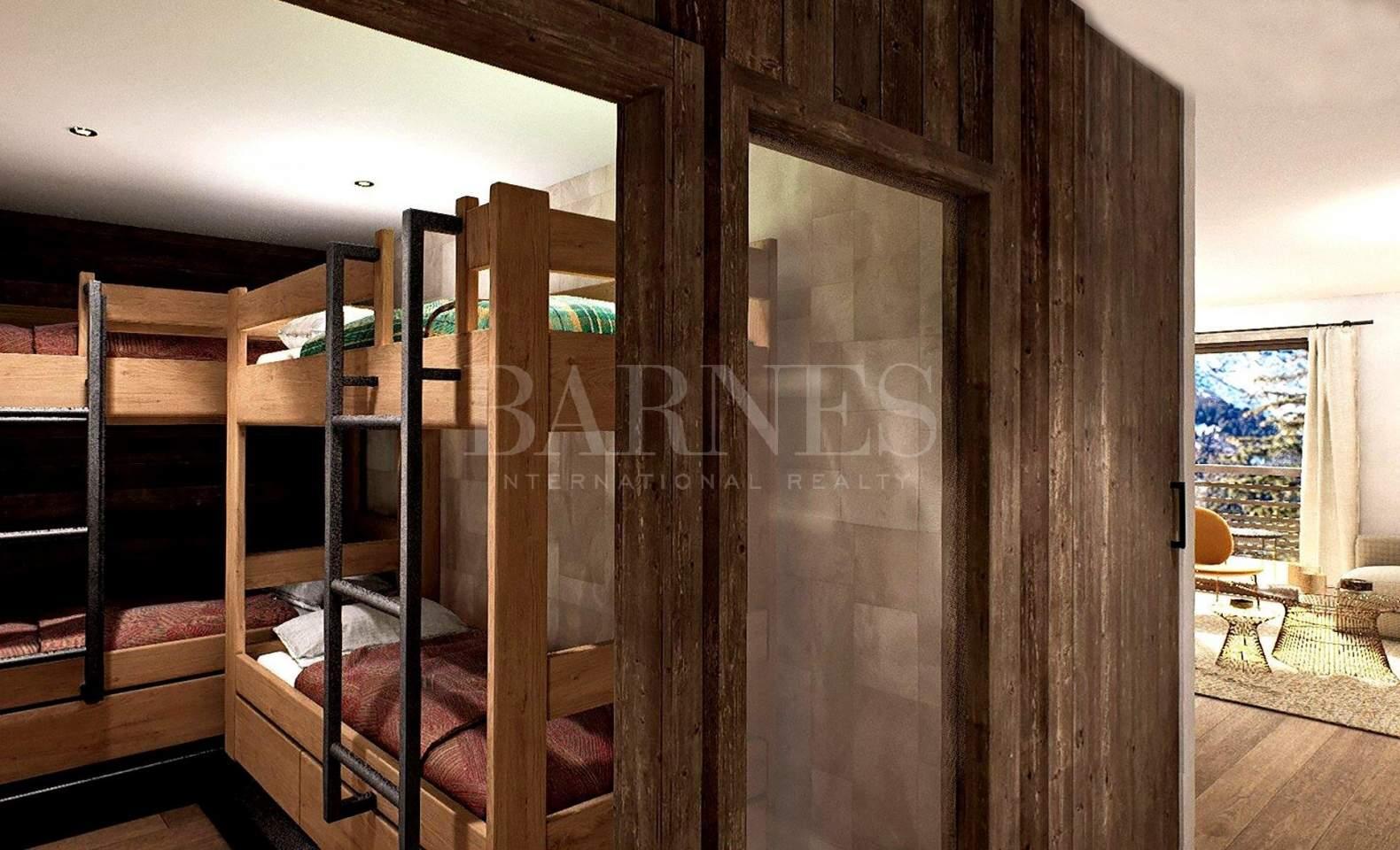 Méribel  - Apartment 3 Bedrooms - picture 10