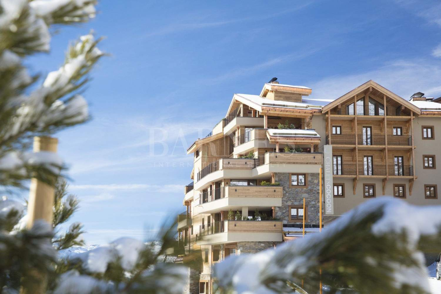 Val Thorens  - Appartement  - picture 12