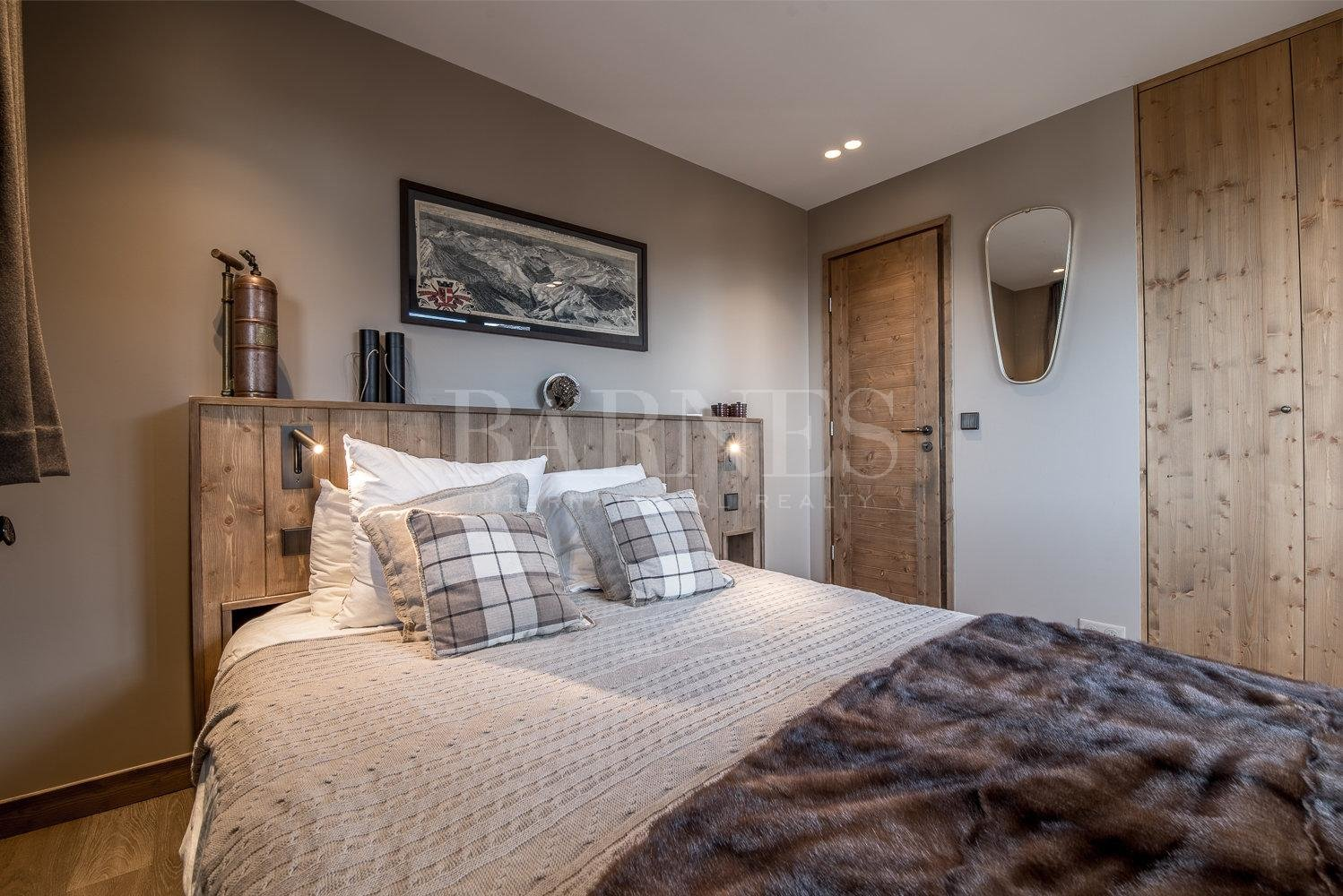 Courchevel  - Appartement  4 Chambres - picture 9