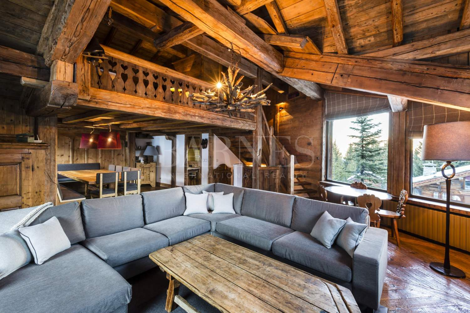 Courchevel  - Chalet  4 Chambres - picture 3