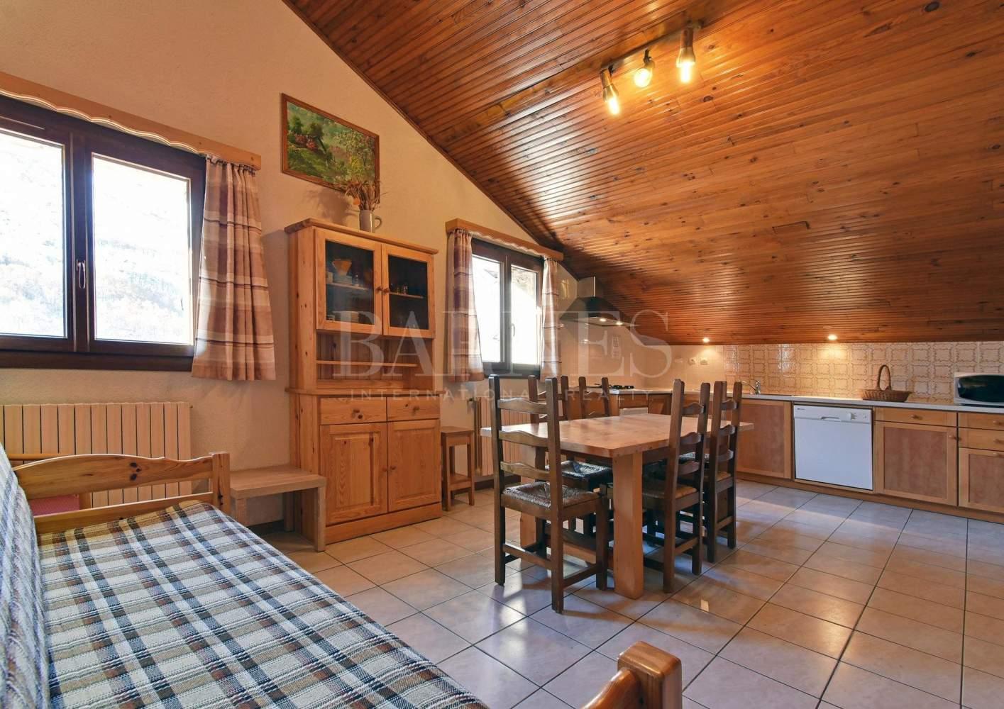 Saint-Martin-de-Belleville  - Maison de village 8 Pièces - picture 11