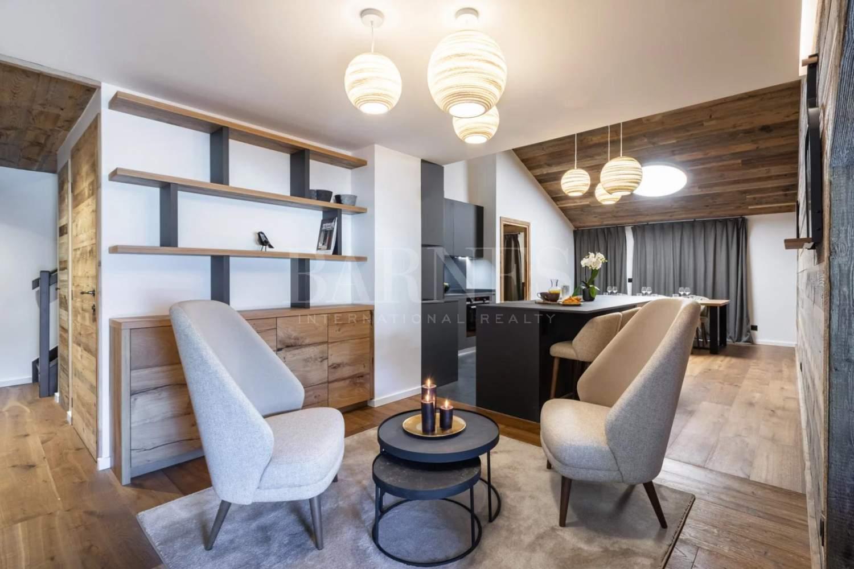 Courchevel  - Appartement 4 Pièces 4 Chambres - picture 2