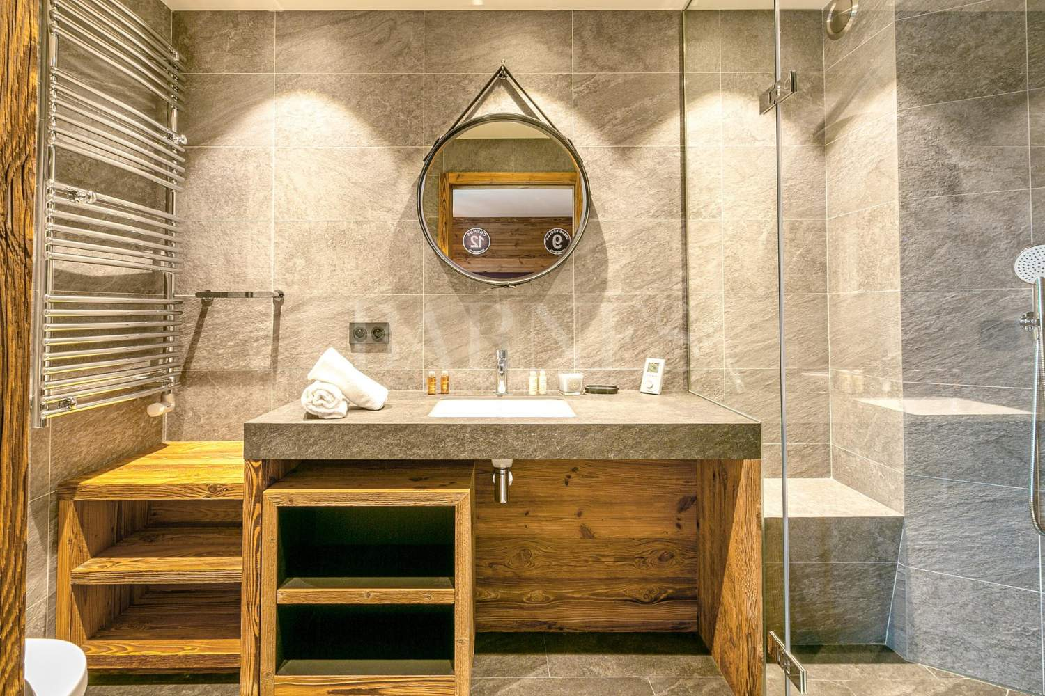 Courchevel  - Appartement  3 Chambres - picture 13