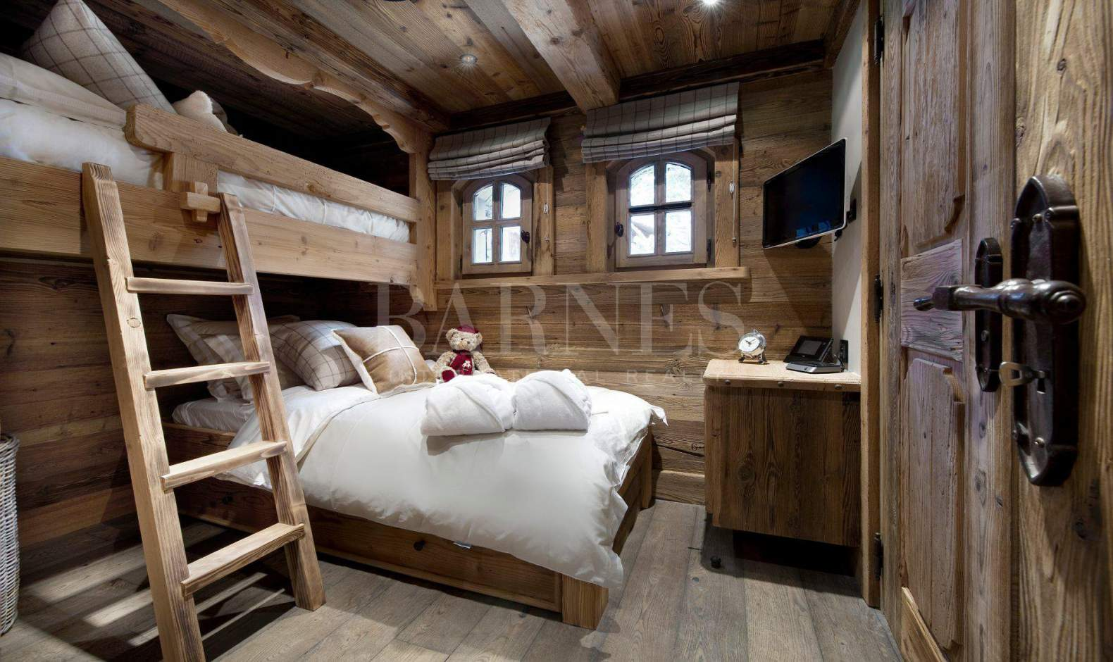 Courchevel  - Chalet  7 Chambres - picture 13