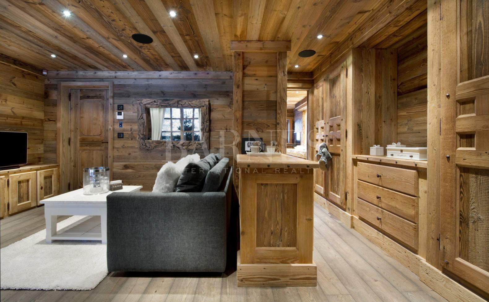 Courchevel  - Chalet  7 Chambres - picture 7