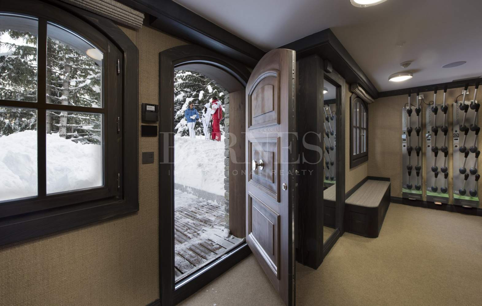 Courchevel  - Chalet  6 Chambres - picture 18