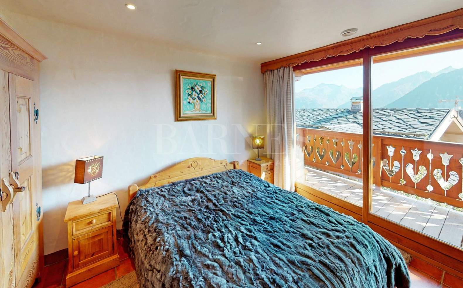 Courchevel  - Appartement  5 Chambres - picture 6