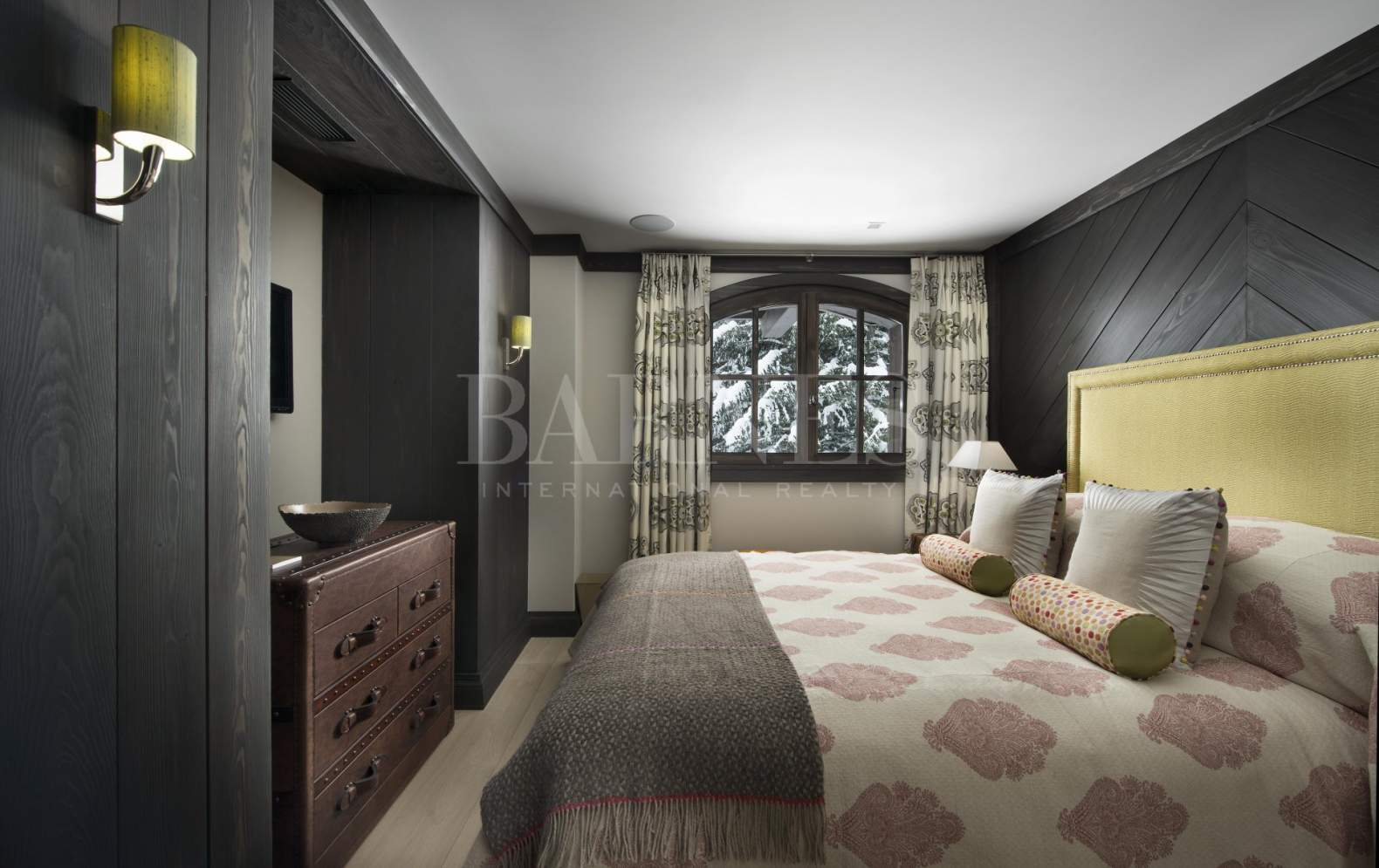 Courchevel  - Chalet  6 Chambres - picture 10