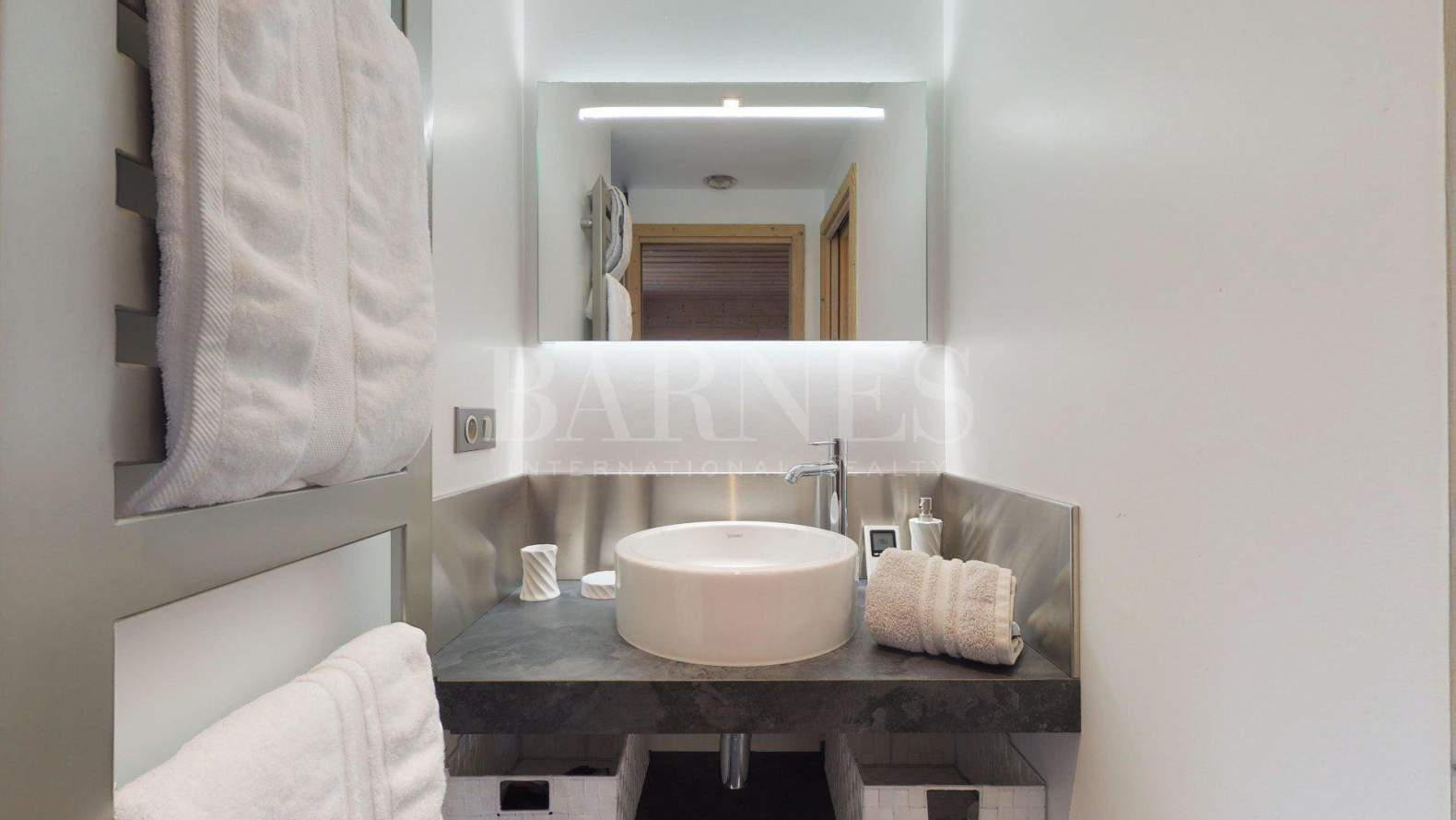 Courchevel  - Chalet  6 Chambres - picture 17
