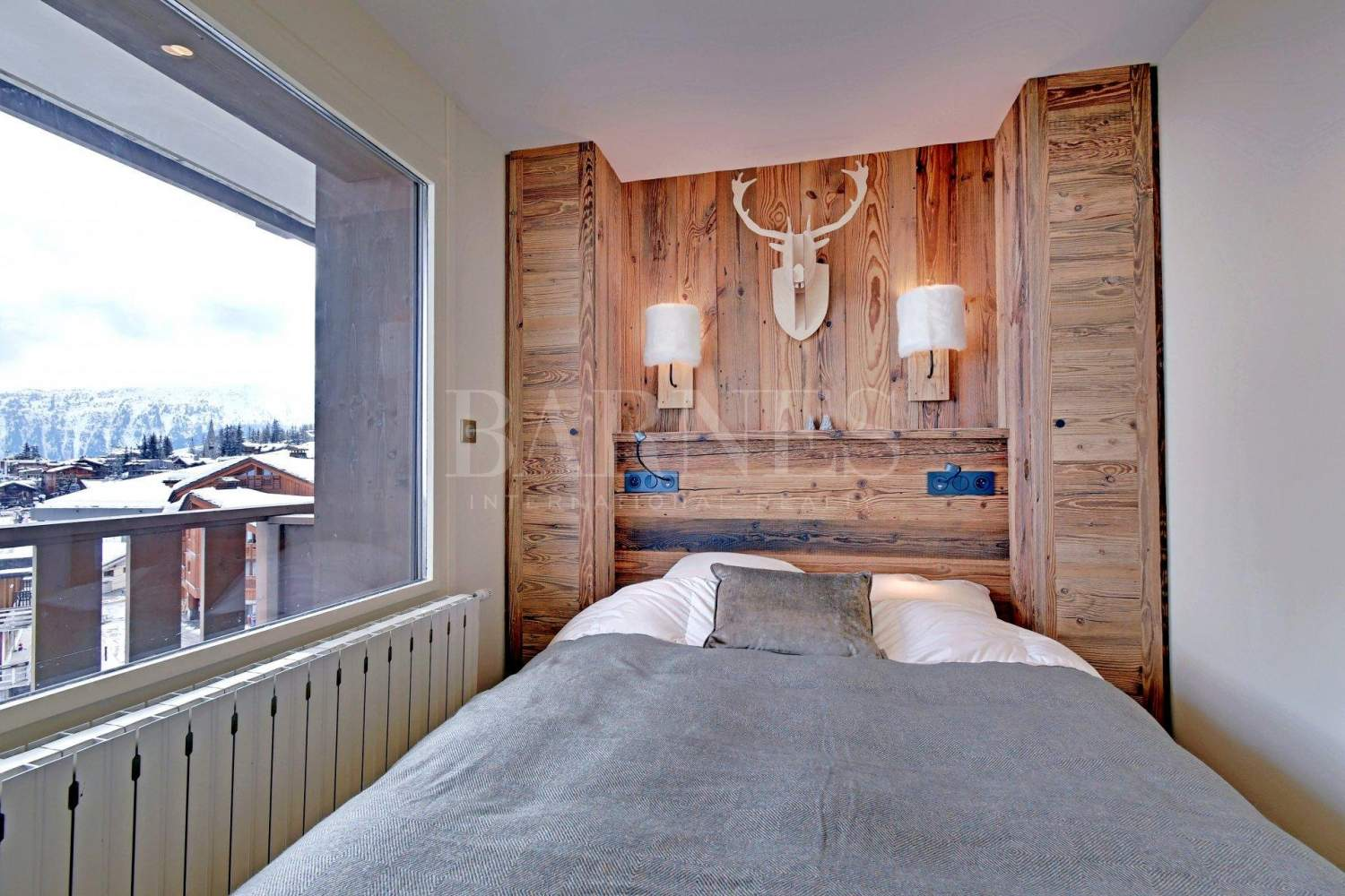 Courchevel  - Appartement  3 Chambres - picture 7
