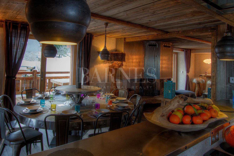 Méribel  - Chalet 5 Bedrooms - picture 3