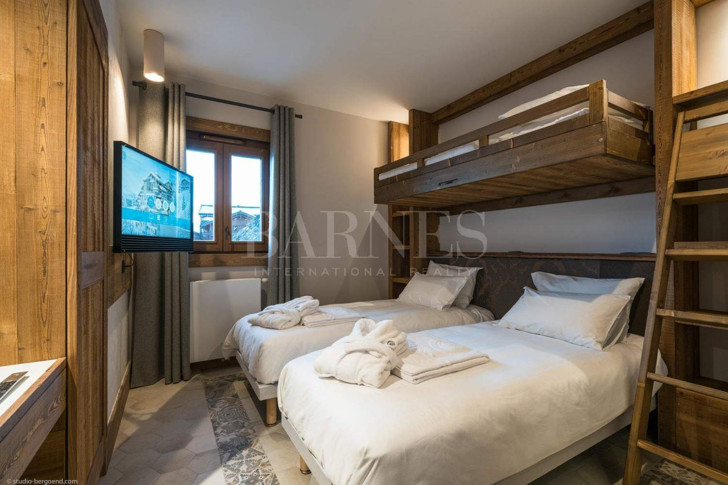 Val Thorens  - Appartement  - picture 4