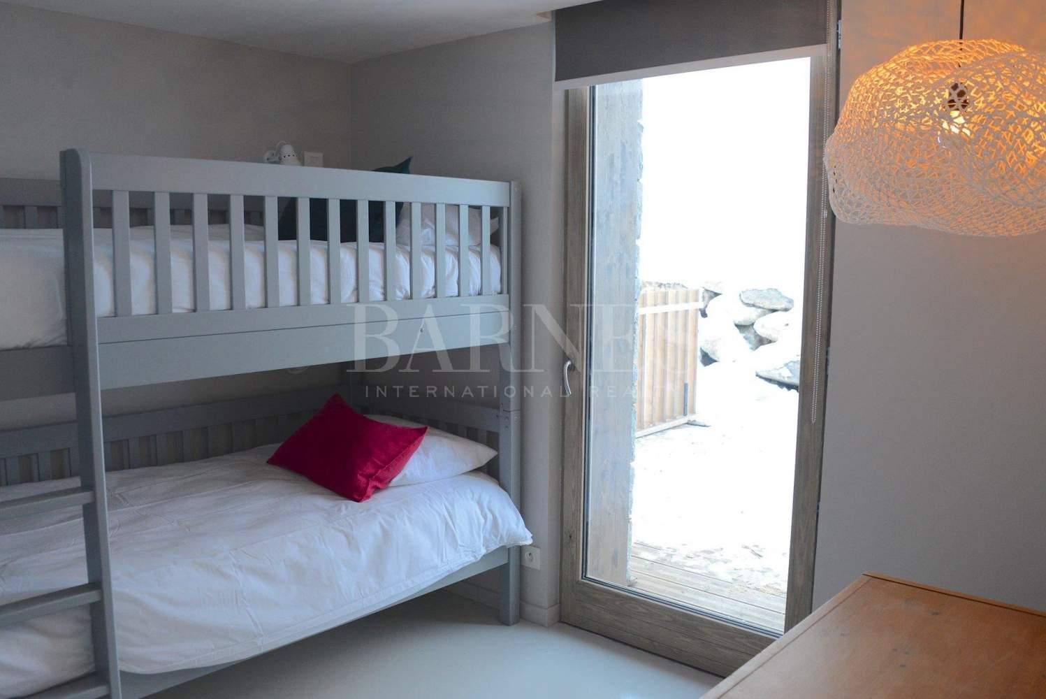 Saint-Martin-de-Belleville  - Appartement  - picture 6