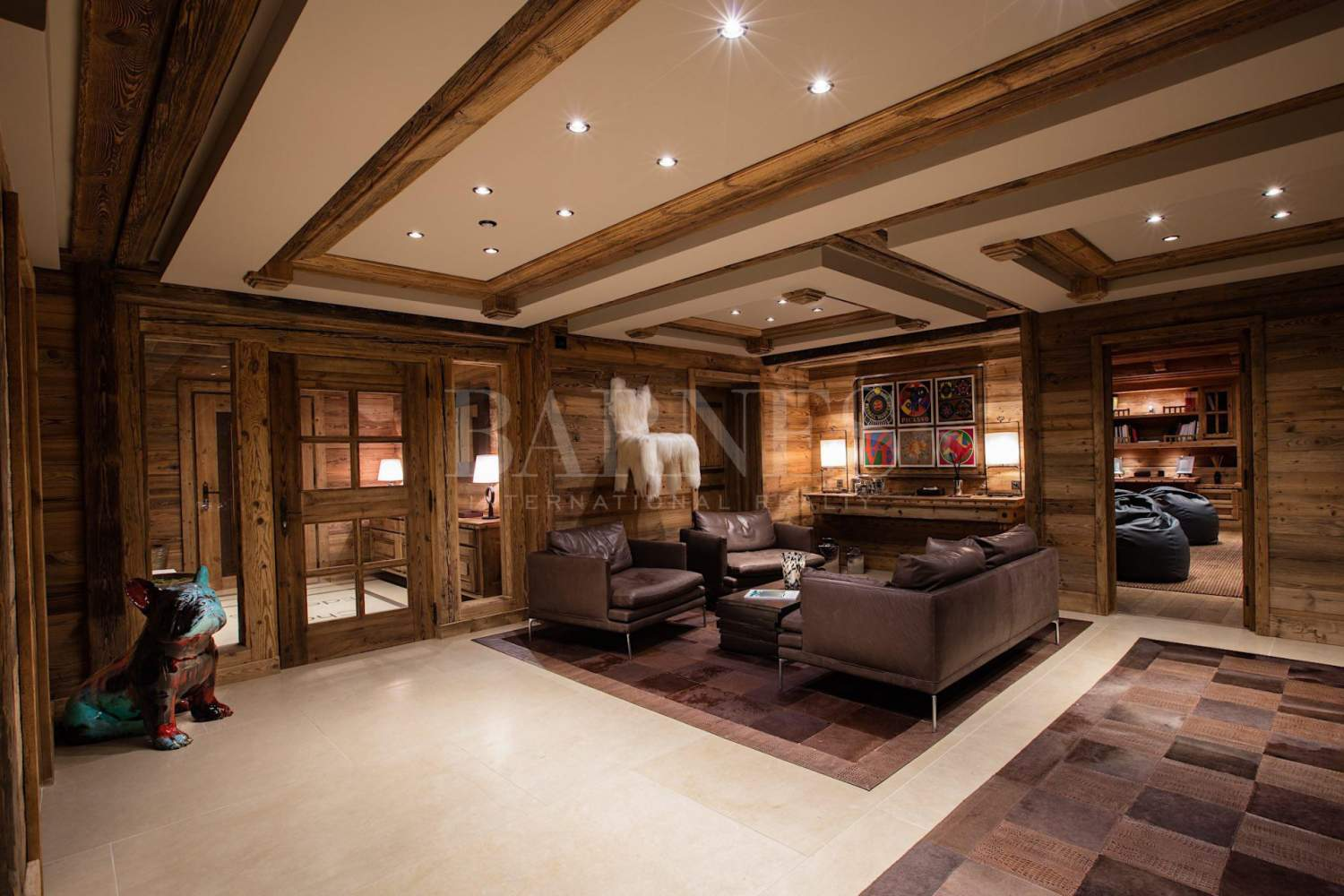 Chalet ED picture 6