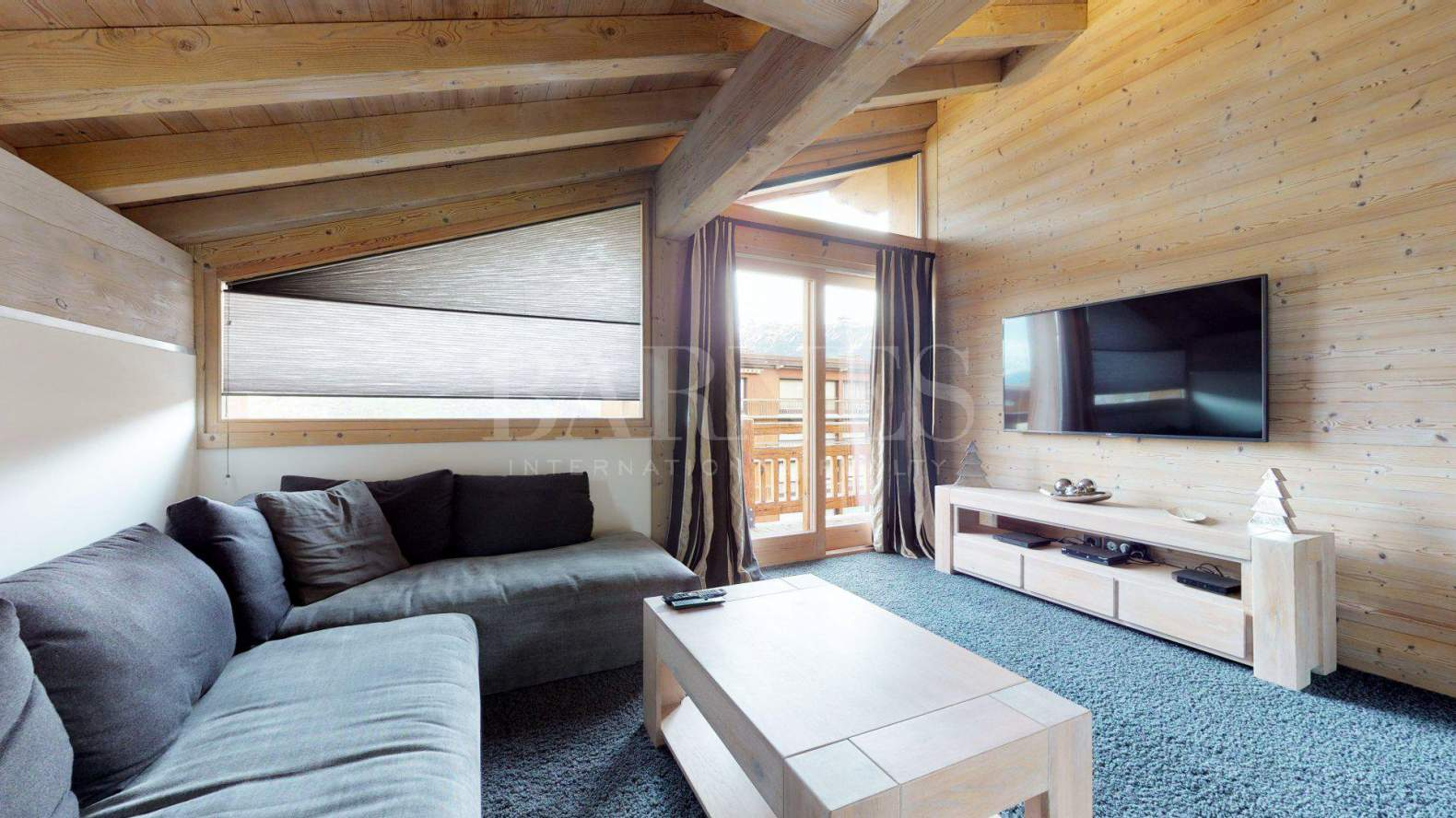 Courchevel  - Chalet  6 Chambres - picture 7