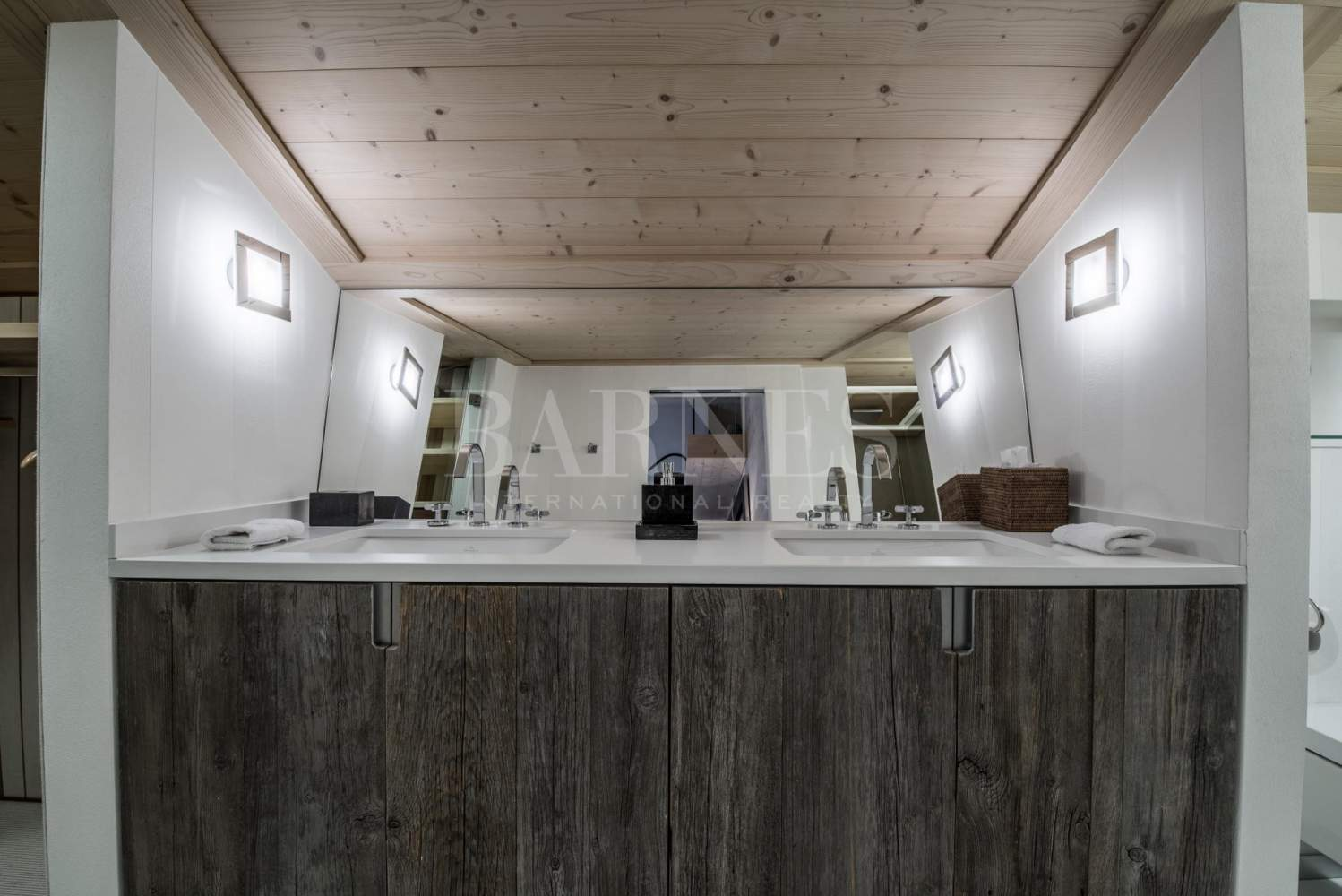 Courchevel  - Chalet  5 Chambres - picture 13
