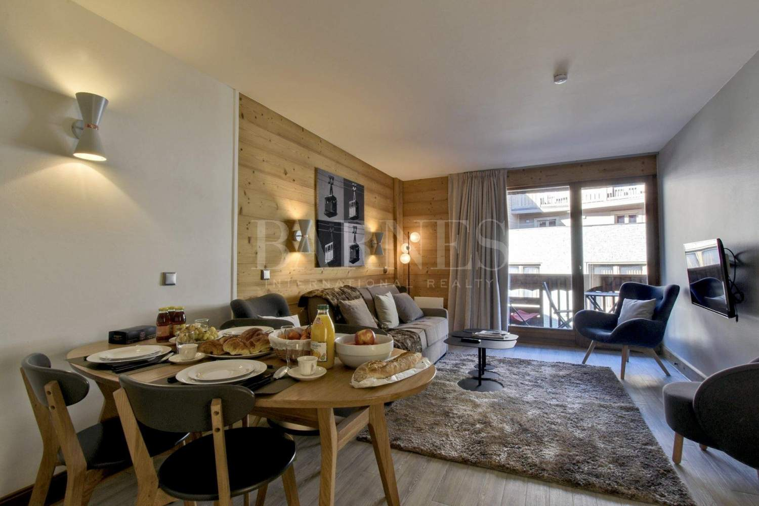 Courchevel  - Appartement  2 Chambres - picture 4