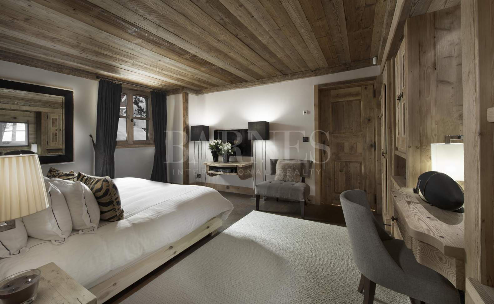 Courchevel  - Chalet 7 Bedrooms - picture 11