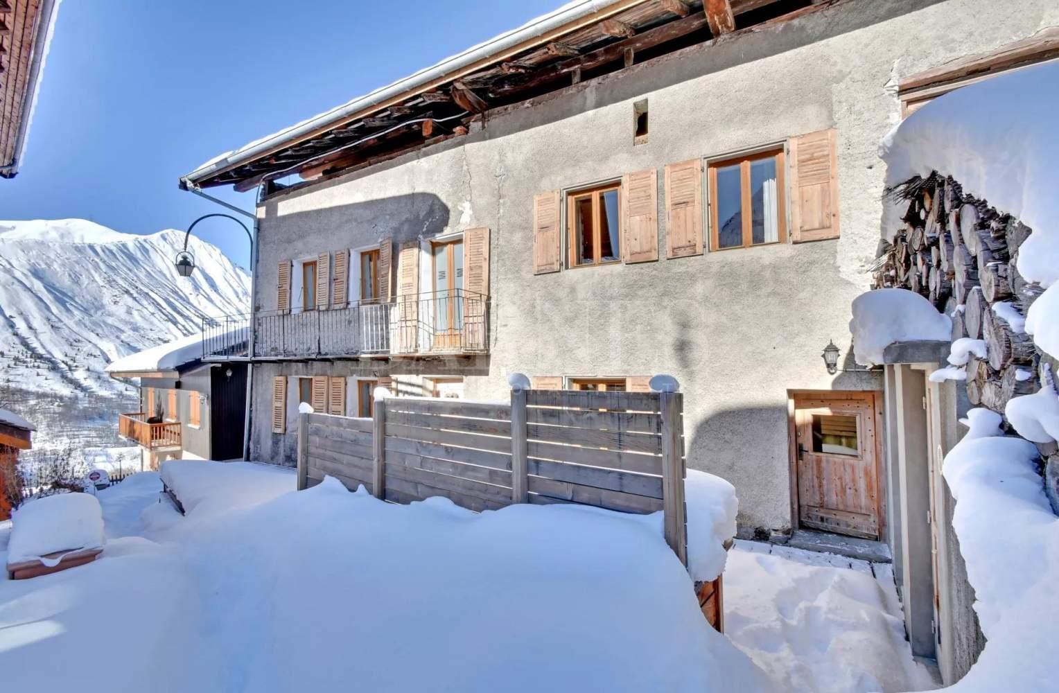 Saint-Martin-de-Belleville  - Maison de village 7 Pièces - picture 16