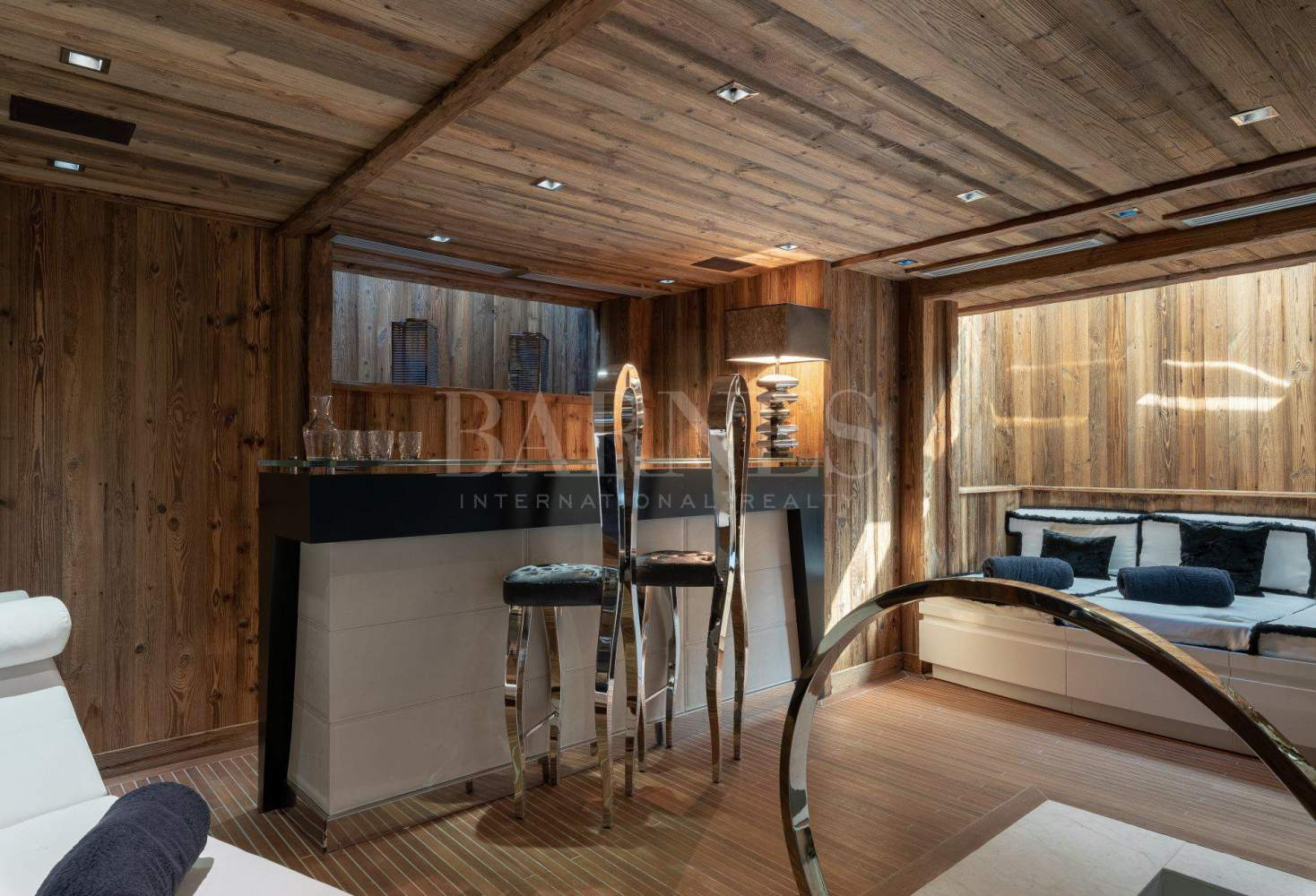 Courchevel  - Chalet 4 Bedrooms - picture 18