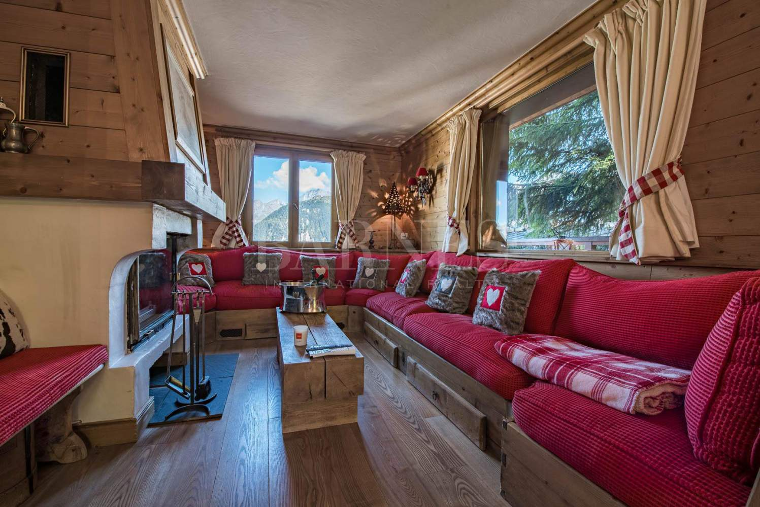 Courchevel  - Chalet 5 Bedrooms - picture 2