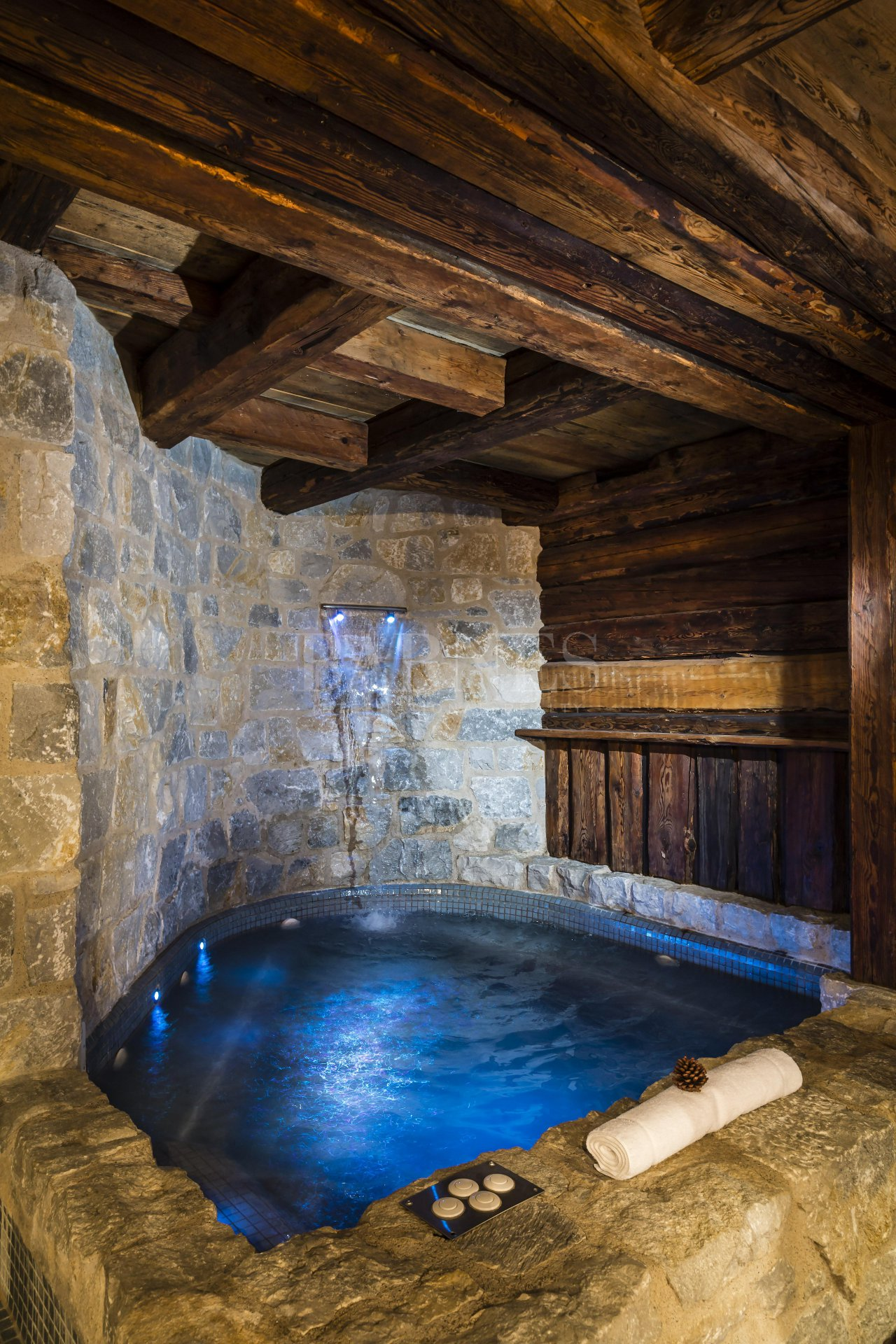 Courchevel  - Chalet  4 Chambres - picture 15