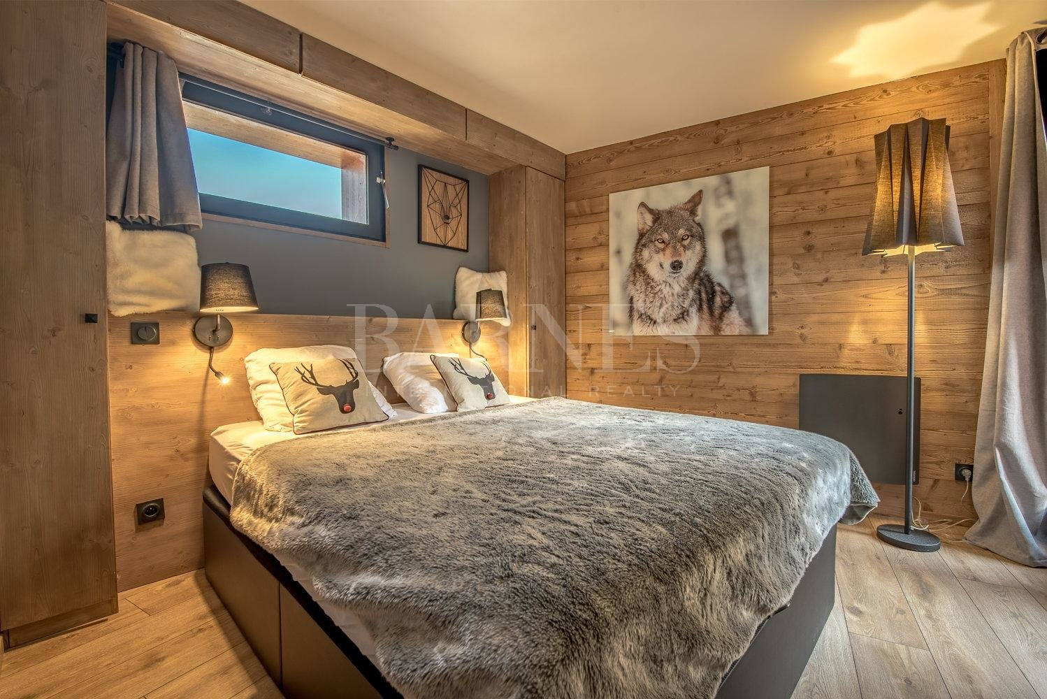MOREL - Superb apartment close to the center and ski slopes picture 14