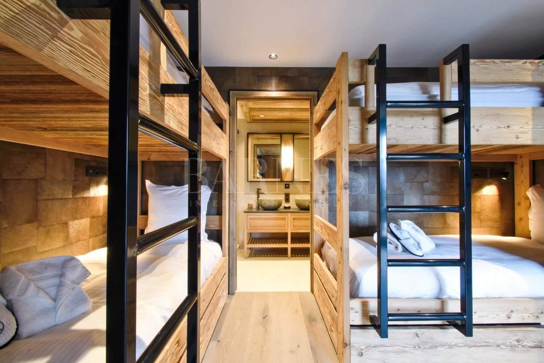 Méribel  - Apartment 4 Bedrooms - picture 18