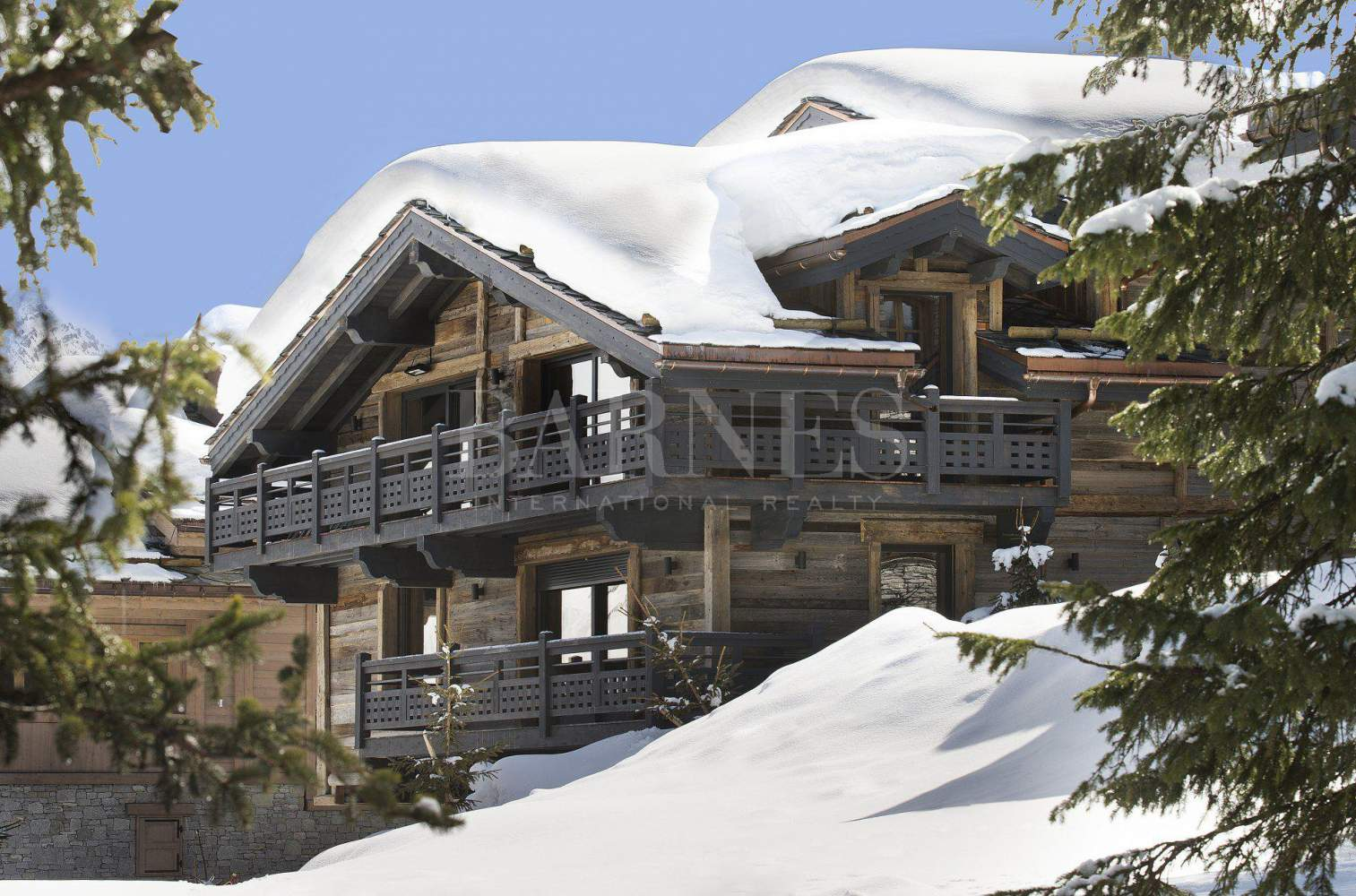 Courchevel  - Chalet  7 Chambres - picture 1