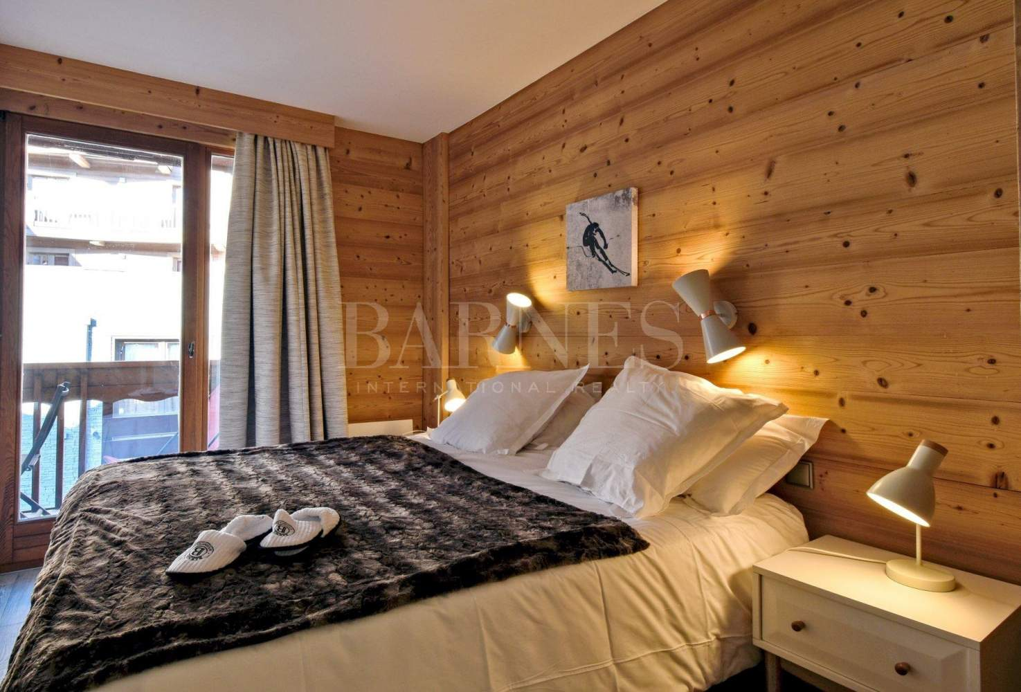 Courchevel  - Appartement  2 Chambres - picture 3