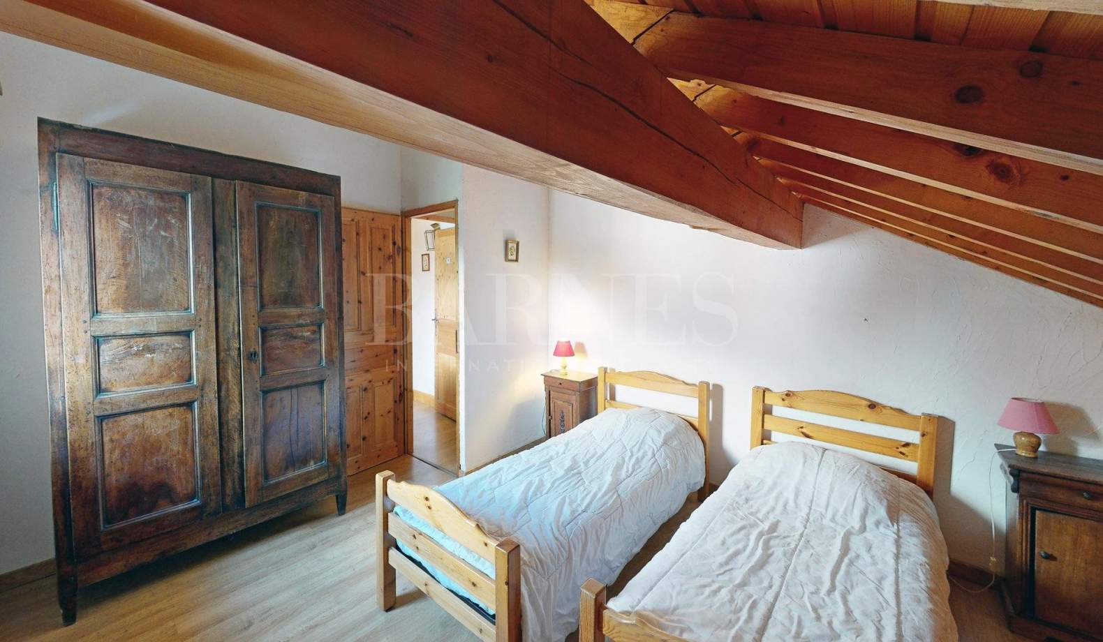 Méribel  - Appartement 5 Pièces 4 Chambres - picture 9