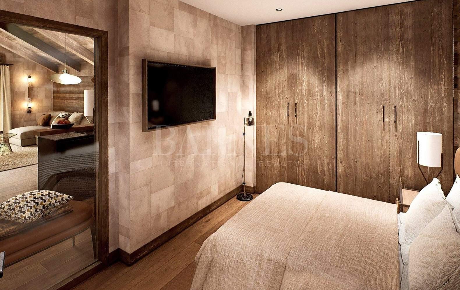 Méribel  - Apartment 3 Bedrooms - picture 7