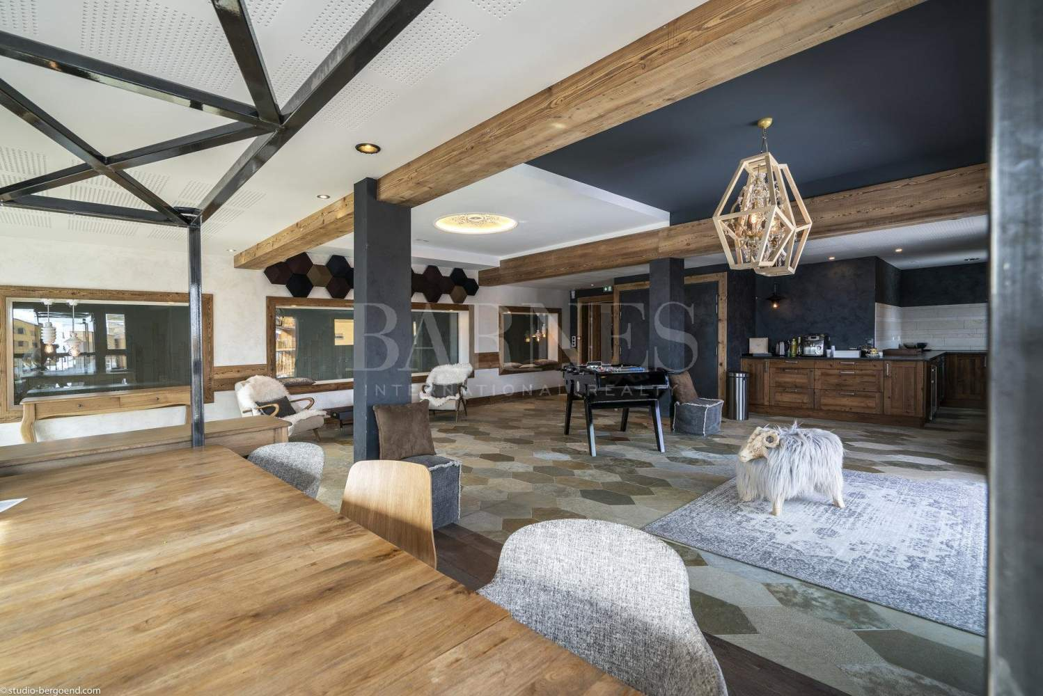 Val Thorens  - Appartement  - picture 11
