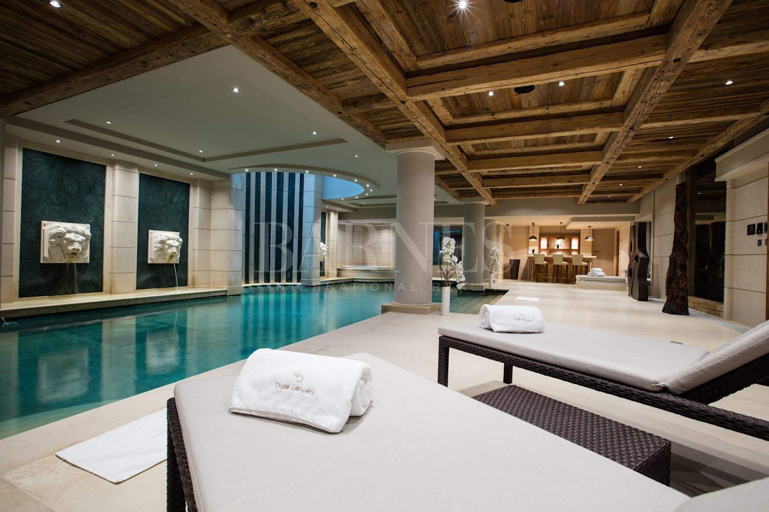 Courchevel  - Chalet  8 Chambres - picture 16