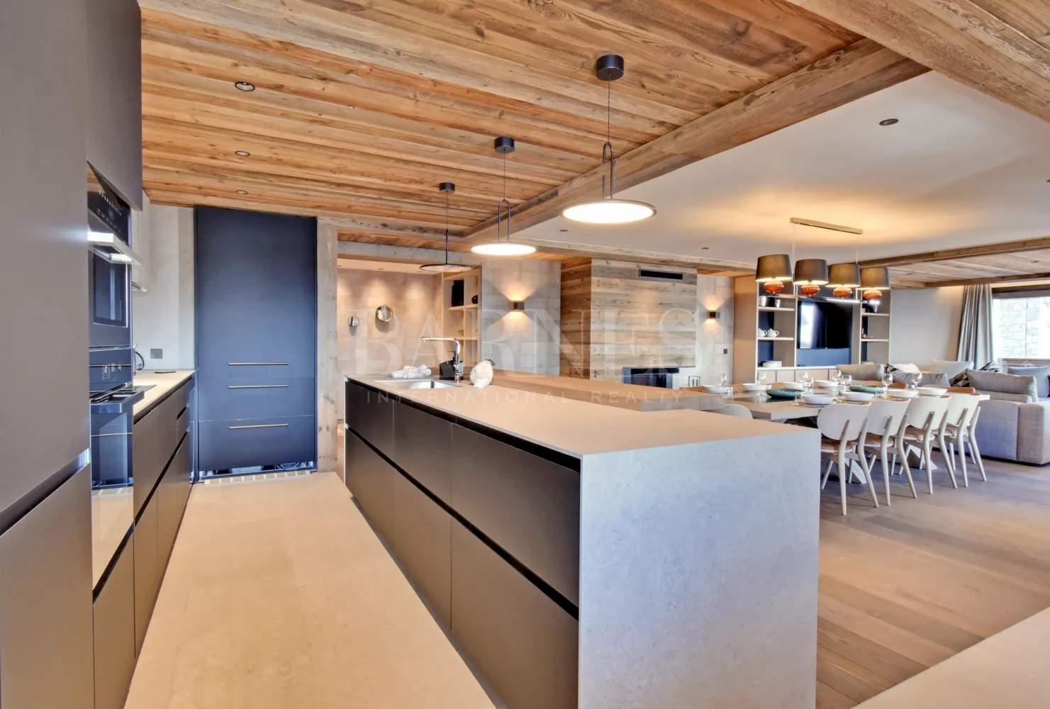 Méribel  - Apartment 6 Bedrooms - picture 12