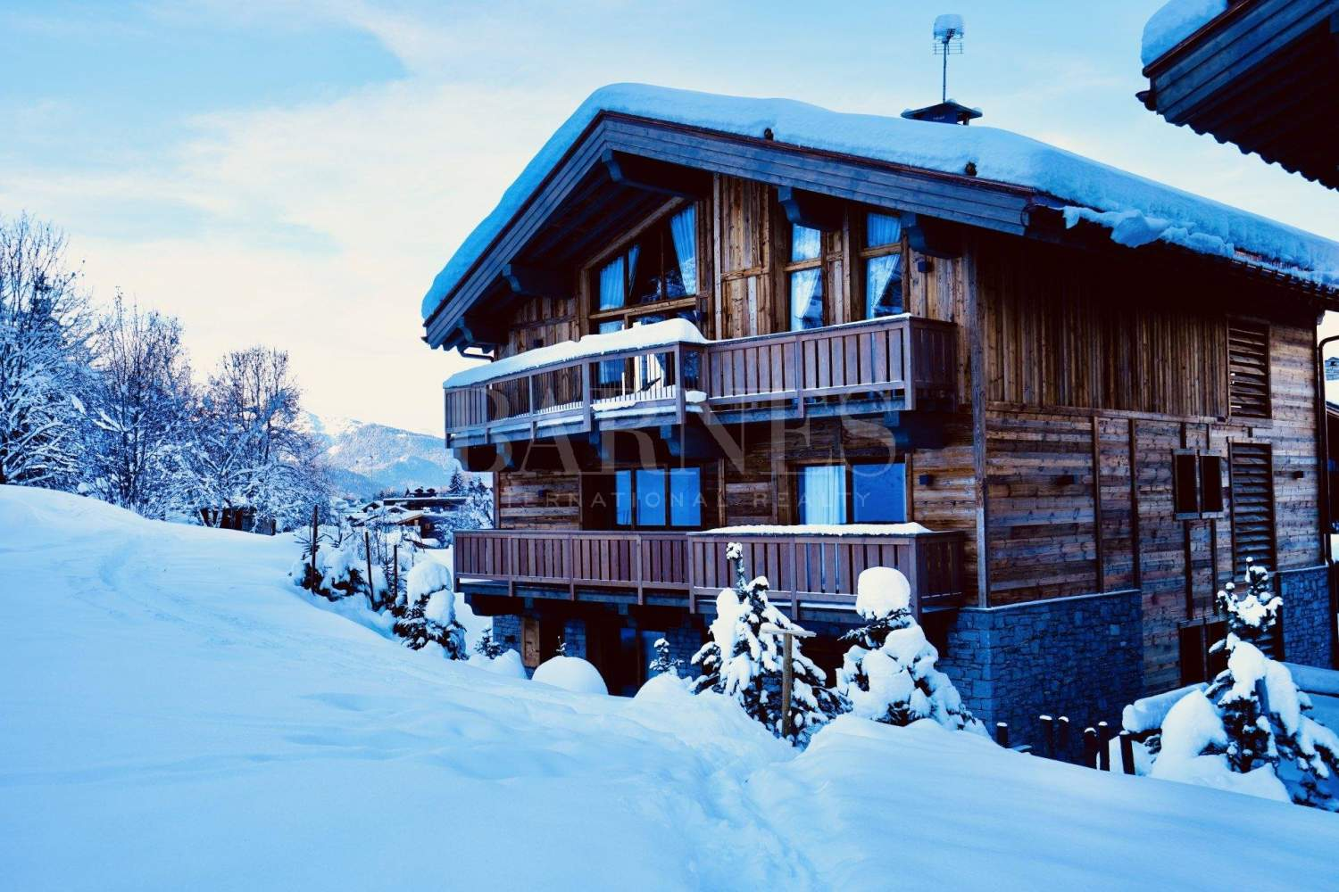 Courchevel  - Chalet  6 Chambres - picture 16