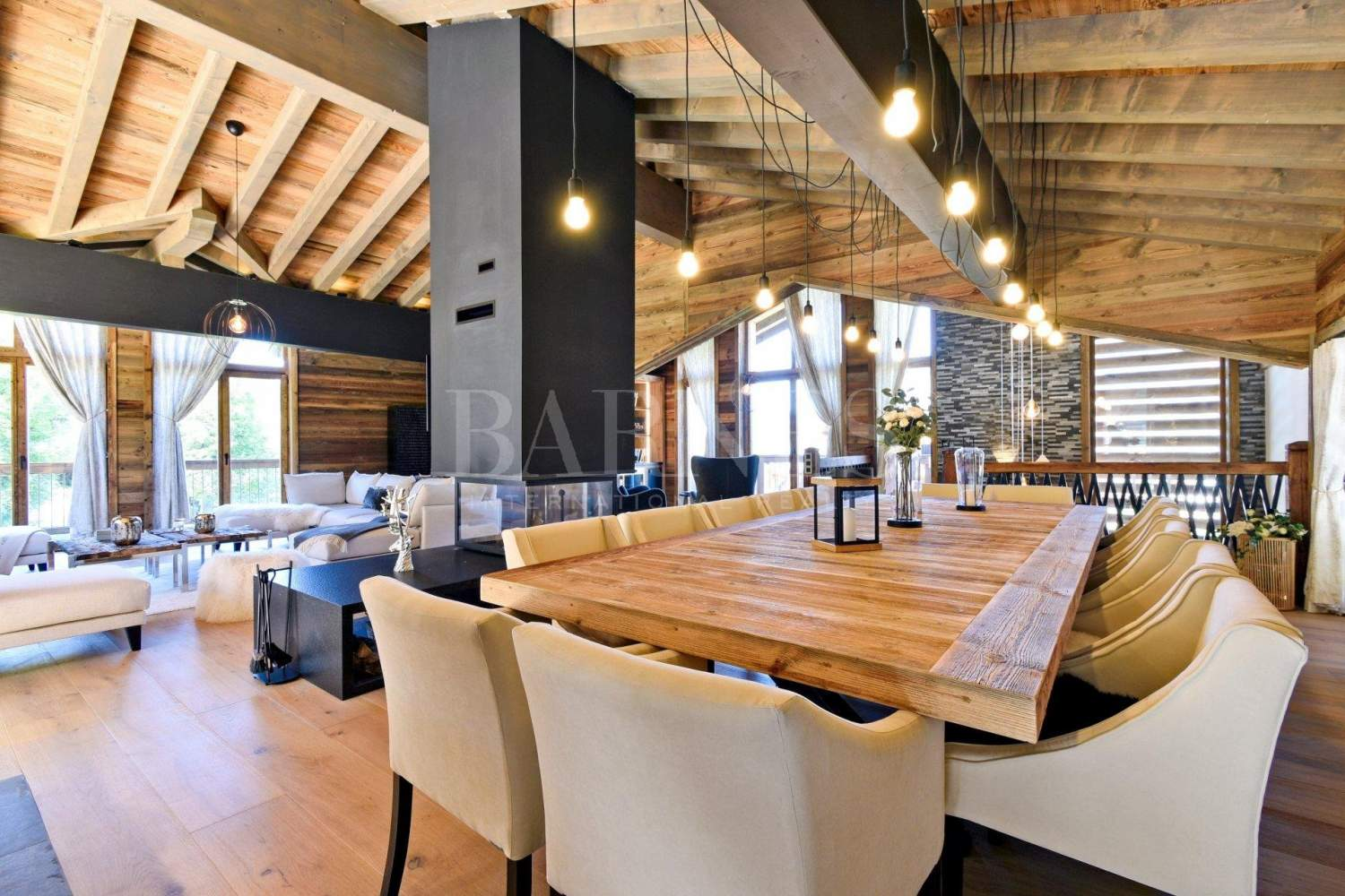 Courchevel  - Chalet  6 Chambres - picture 6