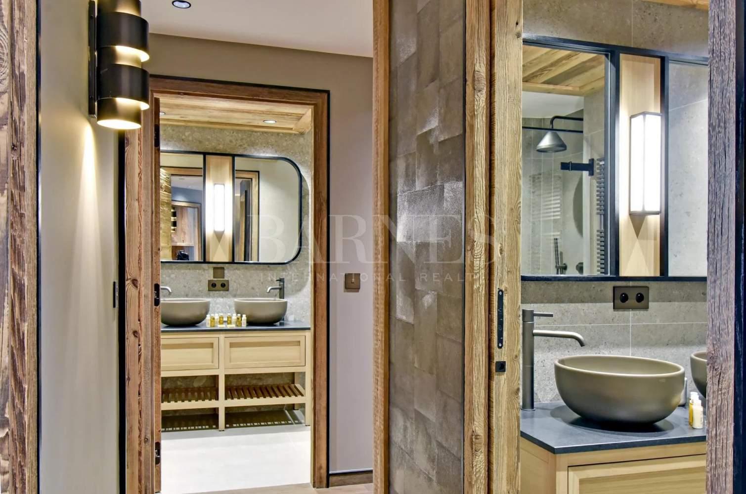 Méribel  - Appartement  4 Chambres - picture 10