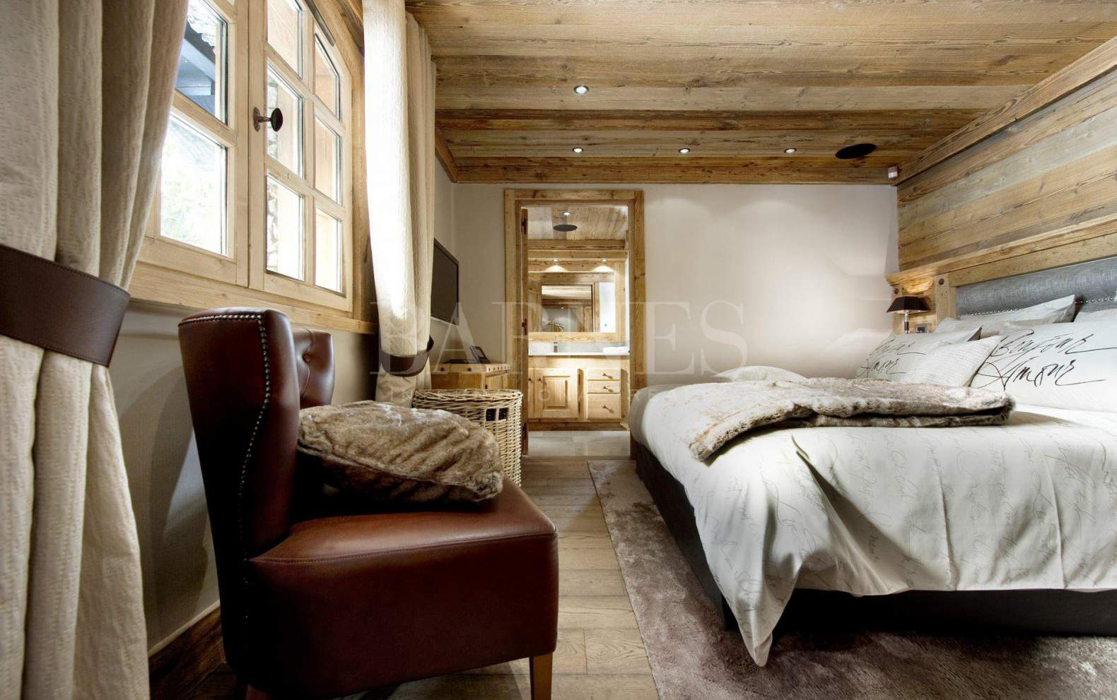 Courchevel  - Chalet  7 Chambres - picture 17