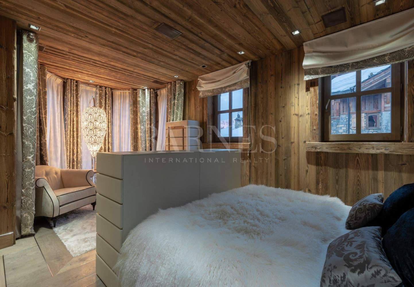Courchevel  - Chalet 4 Bedrooms - picture 8