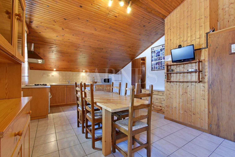 Saint-Martin-de-Belleville  - Maison de village 8 Pièces - picture 10